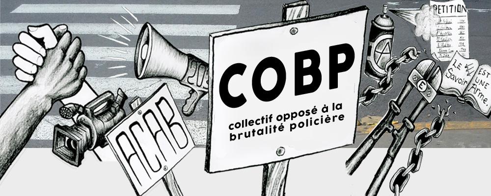 Logo COBP